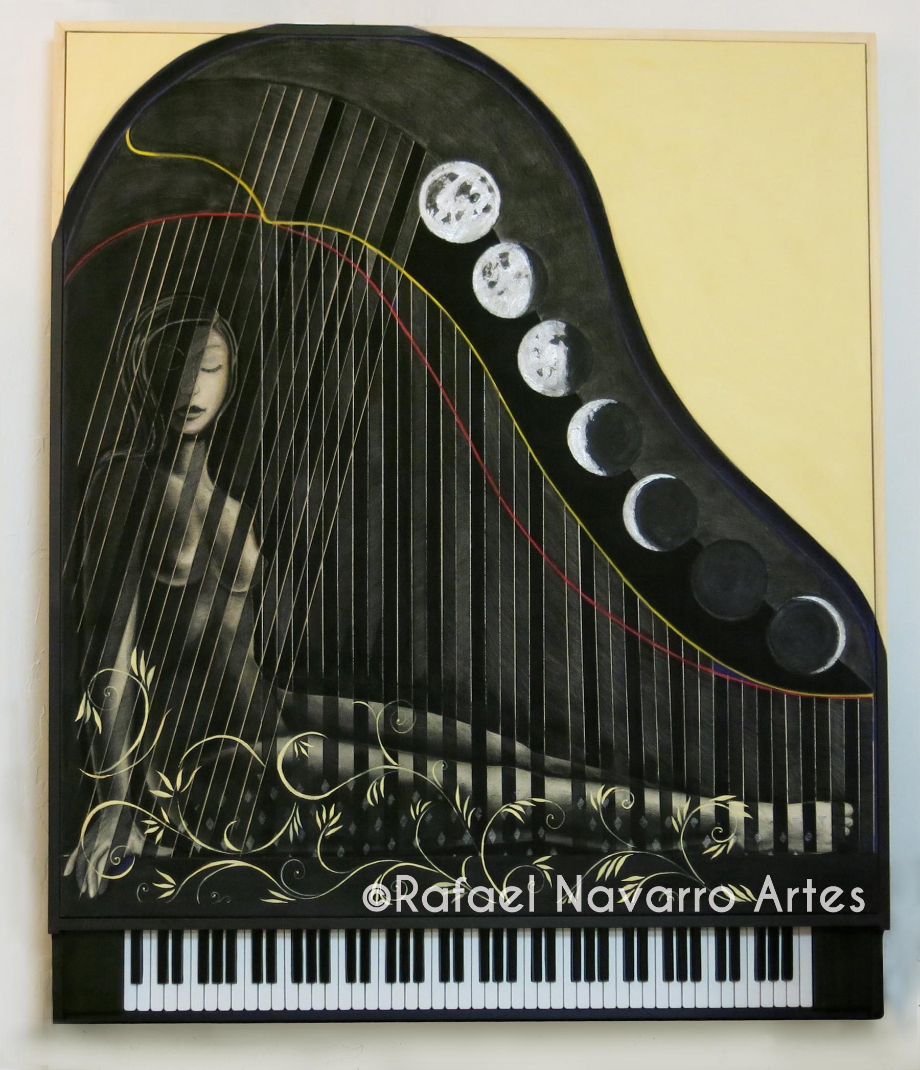 """Clair de Lune"""