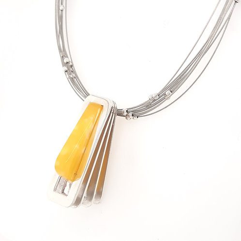Jacek Ostrowski - Necklace Long Collection