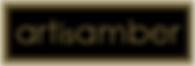 artisamber logo black.png