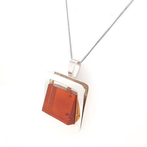 Jacek Ostrowski - Pendant Take Off Collection