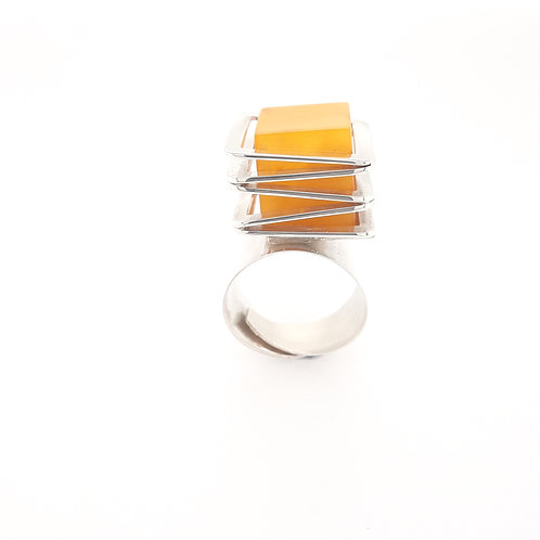 Jacek Ostrowski - Ring Take Off Collection