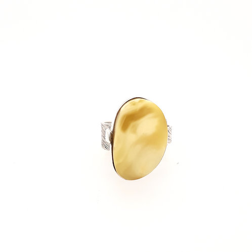 Dorota Cenecka - Ring Satin Collection