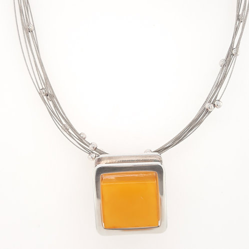 Jacek Ostrowski - Necklace Take Off Collection