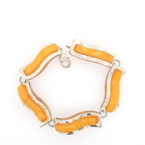 Jacek Ostrowski - Bracelet New Wave Collection