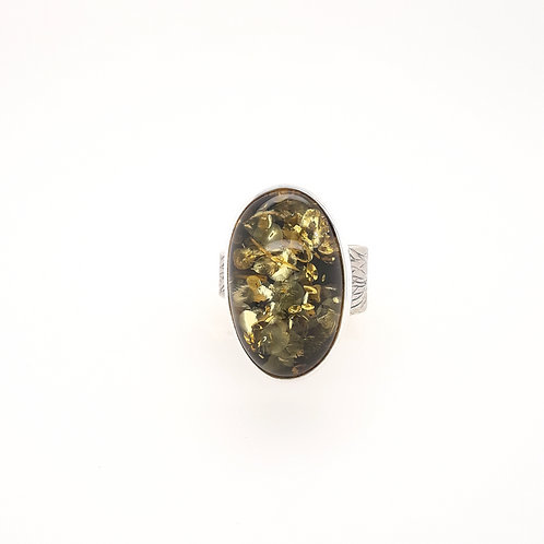 Dorota Cenecka - Ring Satin Collection