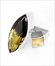 Ring/Earrings