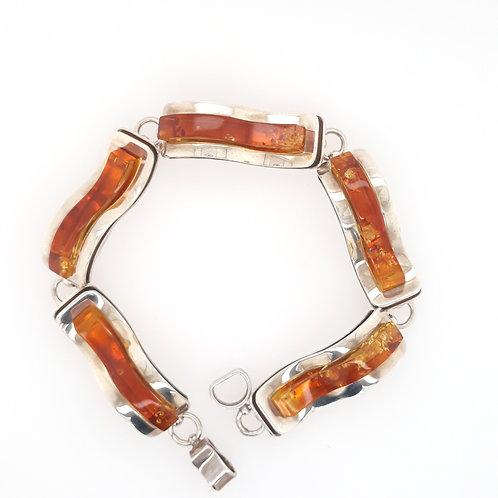 Jacek Ostrowski - Bracelet Butterfly Collection