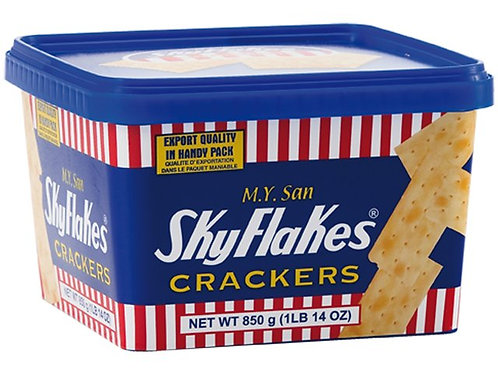 Sky Flakes Cracker
