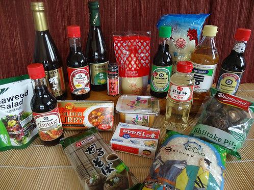JAPAN Box I