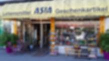 ASIA ORIENT SERVICE