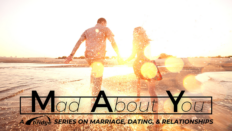 Mad About You Marriage relationships dat