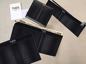 THEIL - COLLECTION- SMALL LEATHER GOODS-