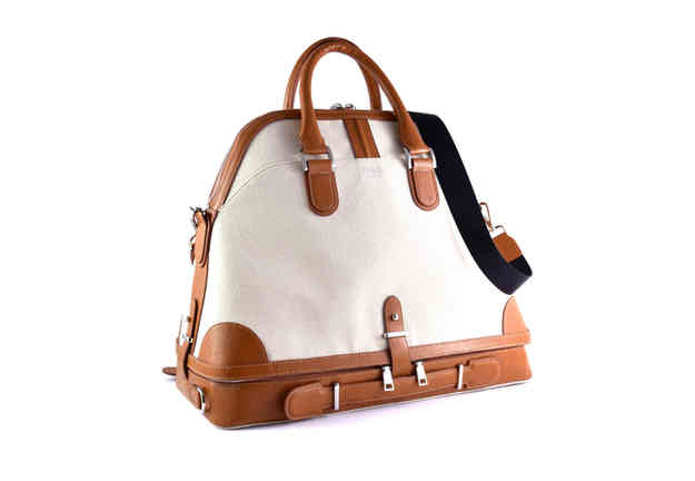 Large Escapade Oasis bag and pouch set