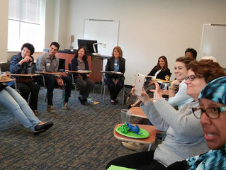 Food and Creative Placemaking Workshop