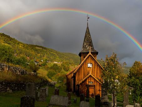 Ny Veileder om bruk og vask av kirker i forbindelse med covid-19