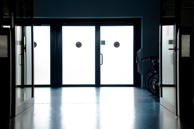 Behind the Fogged Door: On Mental Illness vs. Sin