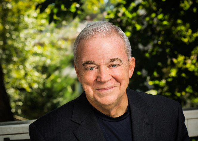 Jim Wallis: An Interview on Social Justice & Partisan Politics