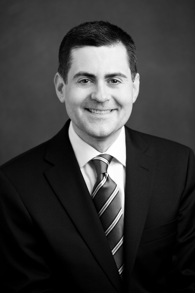 Dr. Russell Moore: An Interview on Politics, Religion, & Liberty