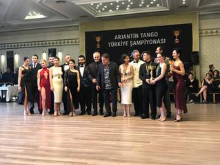 TDSF Türkiye Tango Şampiyonası