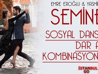 Sosyal Dans ve Dar Alan Varyasyonları.