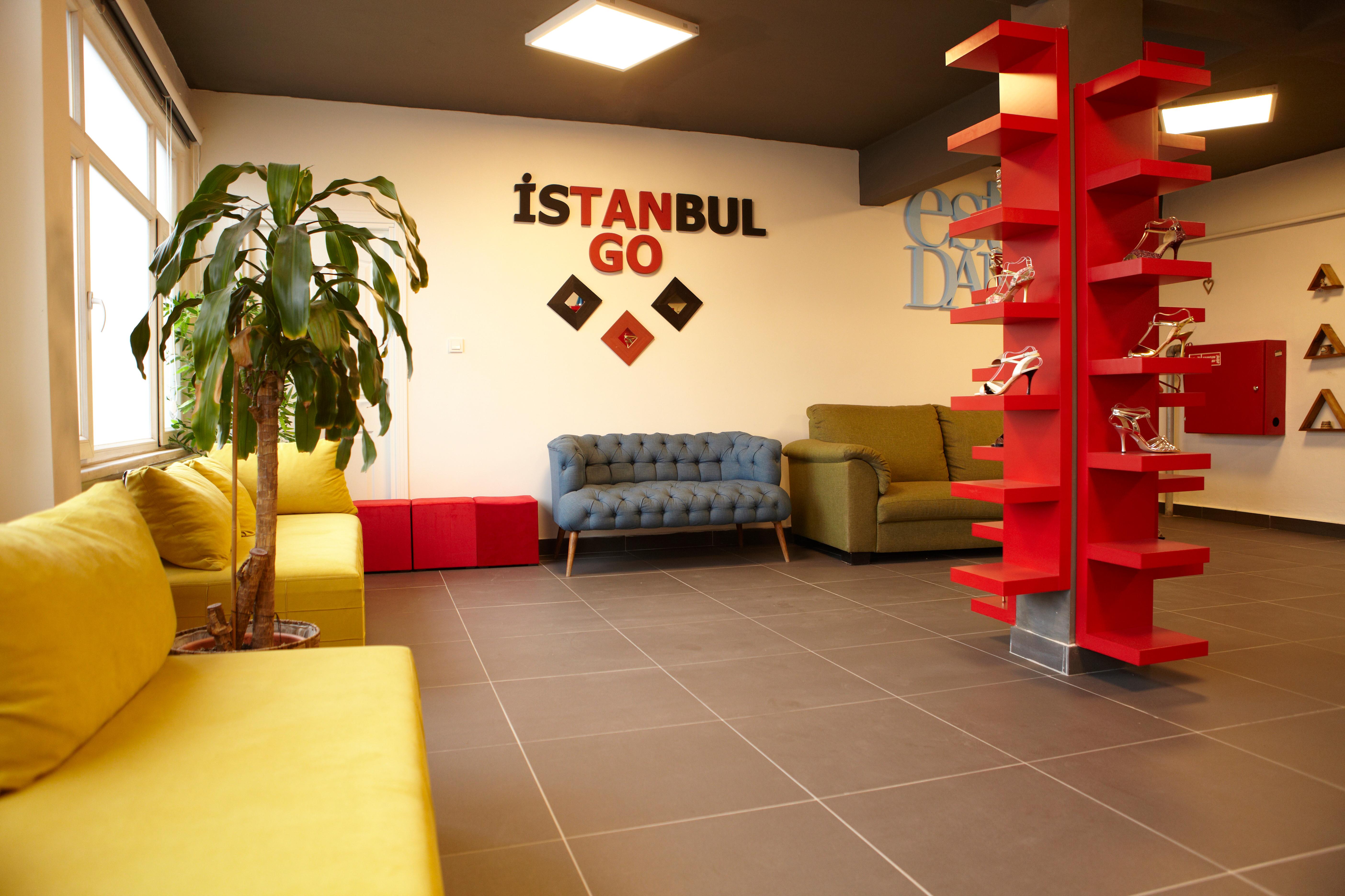 Rezervasyonlu Pratik - Bakırköy