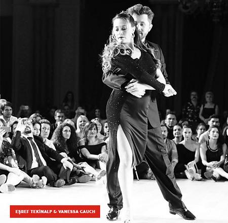 tango kursu istanbul