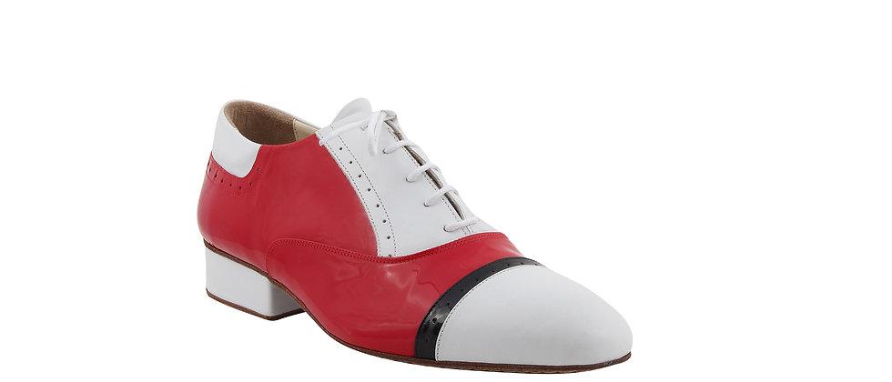 Gaucho Striped (Red&White)