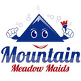 Mountain Meadow Maids Mascot