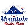 Mountain Meadow Maids Mascot