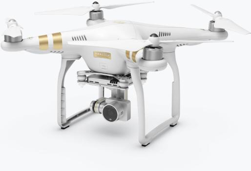 ¿QUÉ TIPOS DE DRONES EXISTEN?