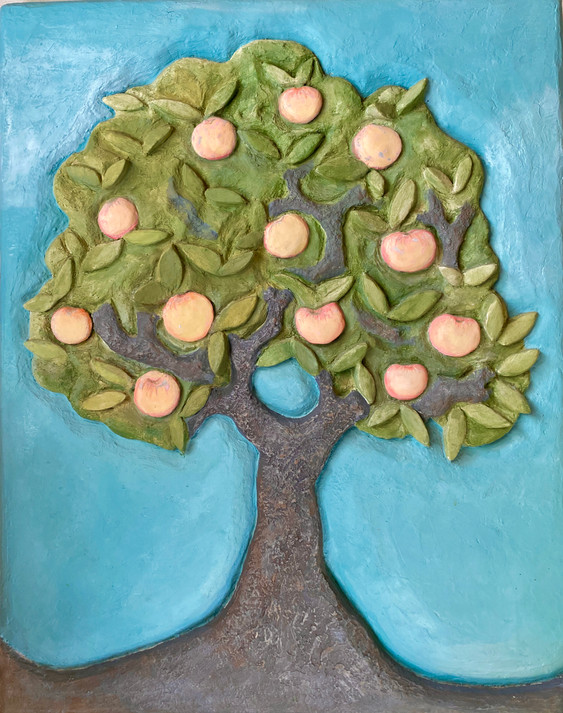 Gravenstien Apple Tree $900