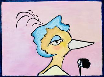 Opera Bird $400