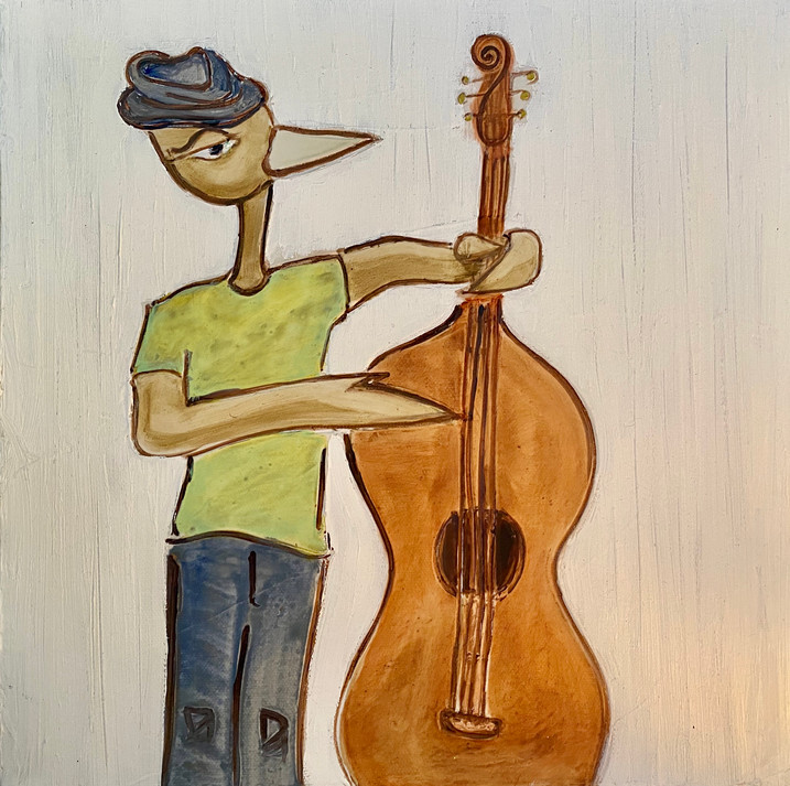 Bass Bird $400