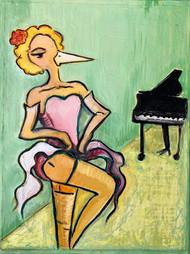 Cabaret Bird $400
