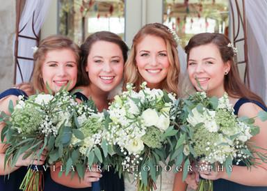 Four Beauties
