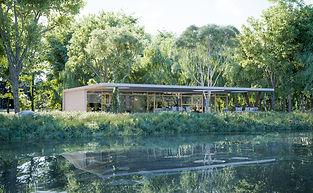 casa de lago 03