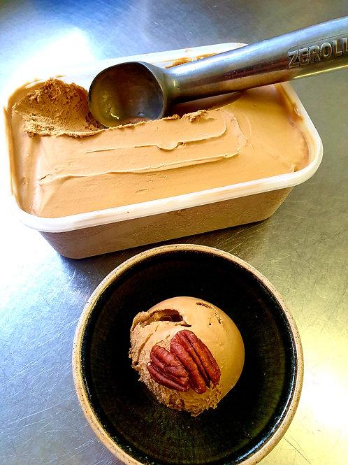 Coffee Ice Cream 1L