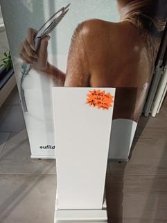 BLANC AUSTRAL 15,50€ TTC le m²