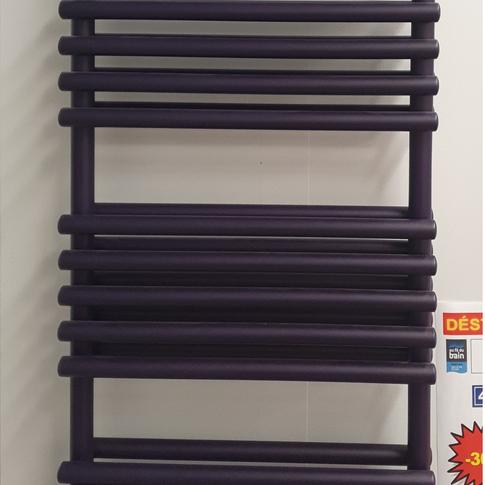 Sèche-Serviettes Purple Blue EL240 - 434 € TTC