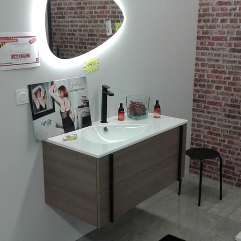 nsemble meuble Nouvelle - 1442€ TTC