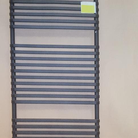Seche-Serviettes Net Noir 1760/600 - 144€ TTC