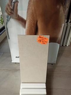 EXPLORER BEIGE RECTIFIÉ 18€ TTC le m²