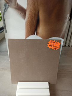 TRIBECA TABACCO 13,50€ TTC le m²