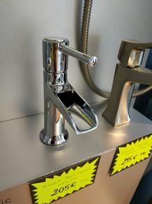 Mitigeur lavabo Talis Classic Natural 205€ TTC