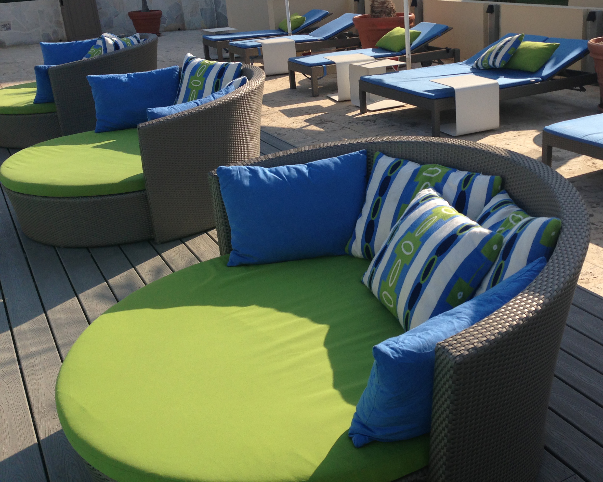 Caribbean luxury hospitalitysociates