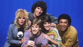 40 YEARS AGO THE MTV TELEVISION REVOLUTION BEGAN!