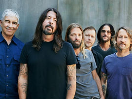 FOO FIGHTERS ANNOUNCE FIRST SHOWS OF 2021