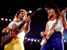 MICHAEL ANTHONY & ALEX VAN HALEN TALKED AFTER EDDIE'S DEATH