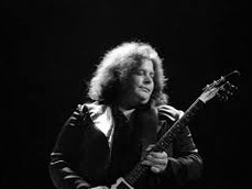 "THE VOICE OF ""MISSISSIPPI QUEEN"" LESLIE WEST OF MOUNTAIN DEAD AT 75"