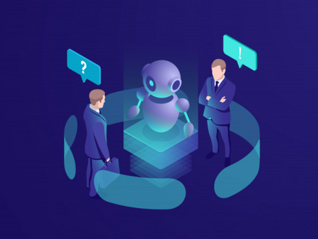 Why having a chatbot will boost business relations